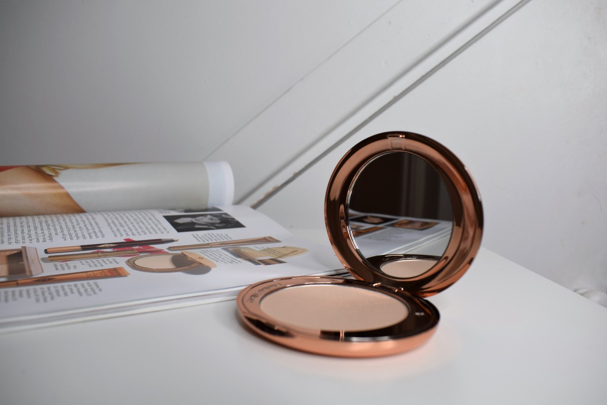 Charlotte Tilbury Flawless Finish Powder Review & Affordable Dupe